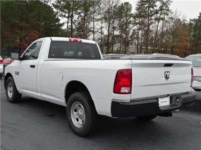 2018 Ram 1500 Regular Cab, Pickup #593480 - photo 2