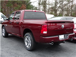 2018 Ram 1500 Crew Cab, Pickup #593513 - photo 2