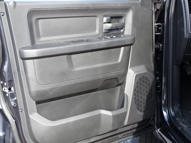 2018 Ram 1500 Crew Cab, Pickup #593532 - photo 7