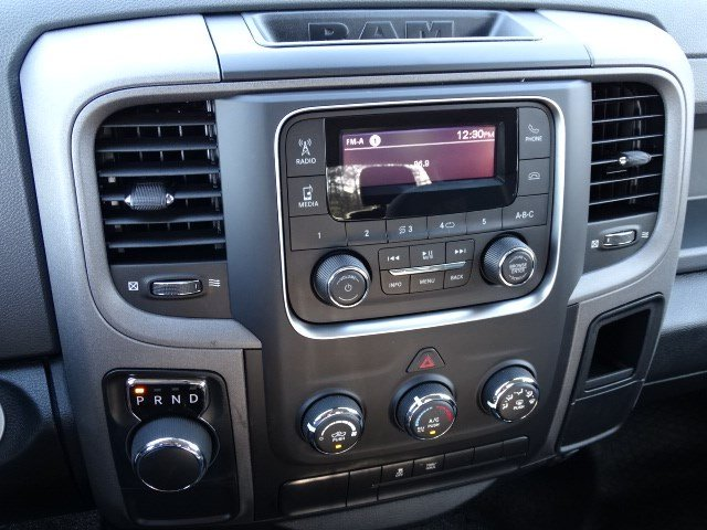 2018 Ram 1500 Quad Cab, Pickup #593560 - photo 17