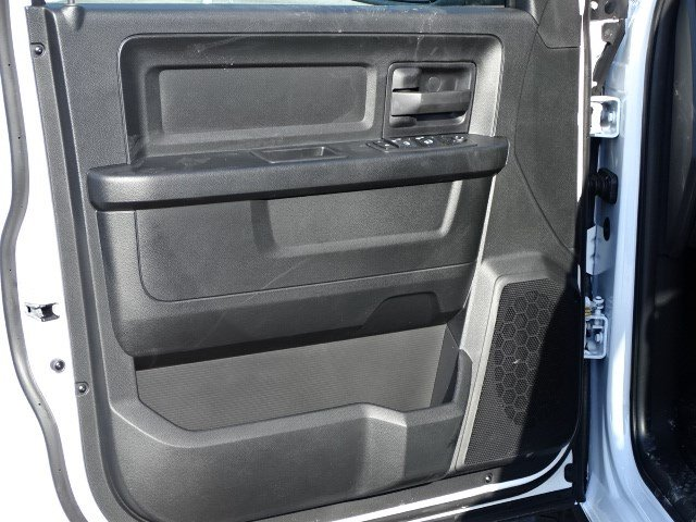2018 Ram 1500 Quad Cab, Pickup #593560 - photo 7