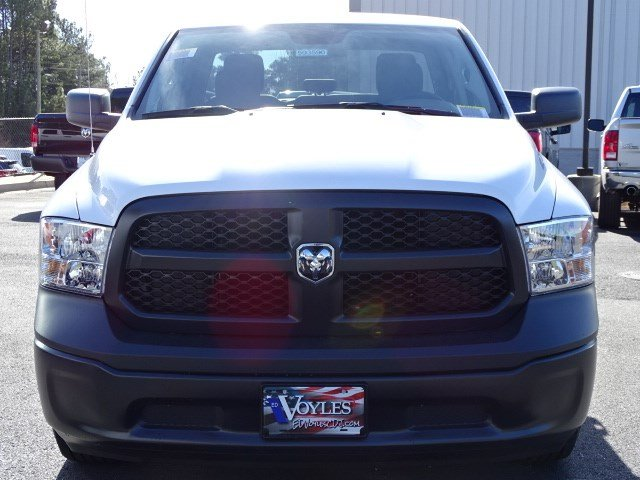 2018 Ram 1500 Quad Cab, Pickup #593590 - photo 3