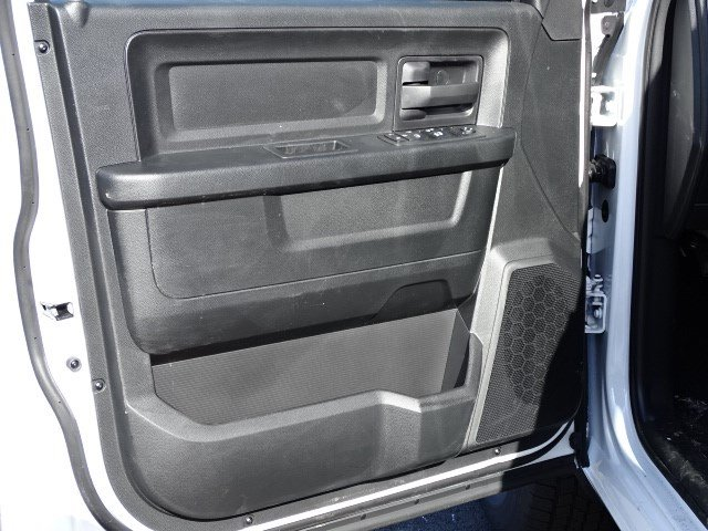 2018 Ram 1500 Quad Cab, Pickup #593590 - photo 7