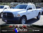 2018 Ram 1500 Quad Cab, Pickup #593590 - photo 1