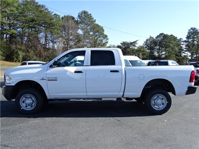 2018 Ram 2500 Crew Cab 4x4, Pickup #593607 - photo 4