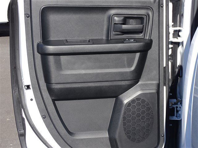 2018 Ram 1500 Quad Cab, Pickup #593639 - photo 10