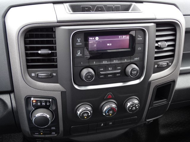 2018 Ram 1500 Quad Cab 4x4, Pickup #593863 - photo 18