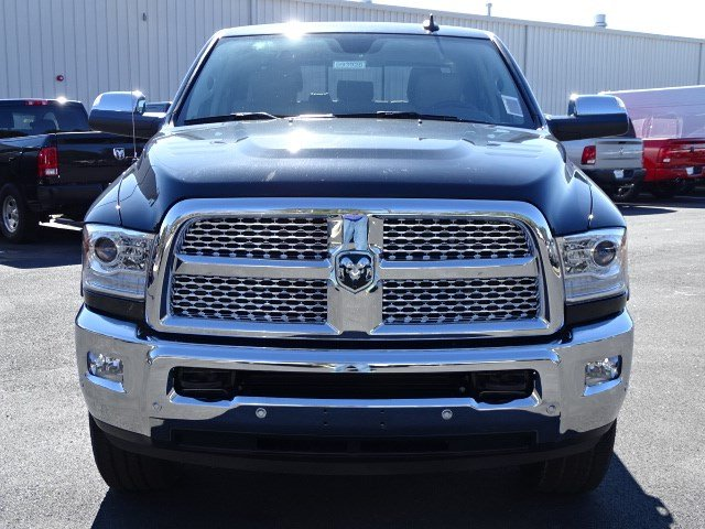 2018 Ram 2500 Mega Cab 4x4,  Pickup #593928 - photo 3