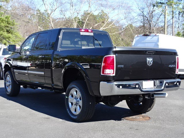 2018 Ram 2500 Mega Cab 4x4,  Pickup #593928 - photo 2