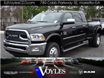 2018 Ram 3500 Mega Cab DRW 4x4, Pickup #594015 - photo 1