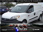 2018 ProMaster City FWD,  Empty Cargo Van #594197 - photo 1