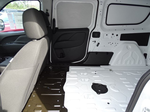 2018 ProMaster City FWD,  Empty Cargo Van #594198 - photo 10