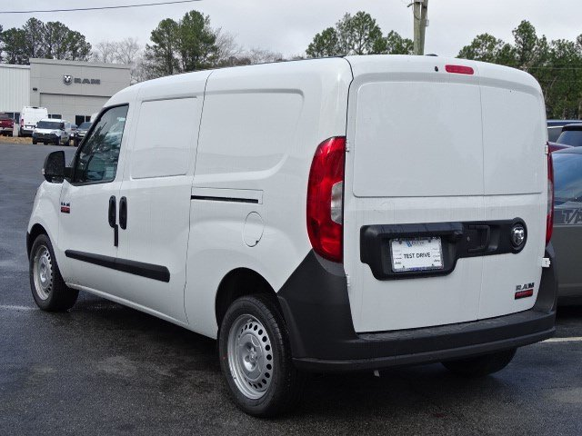 2018 ProMaster City FWD,  Empty Cargo Van #594198 - photo 5