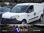 2018 ProMaster City FWD,  Empty Cargo Van #594198 - photo 1