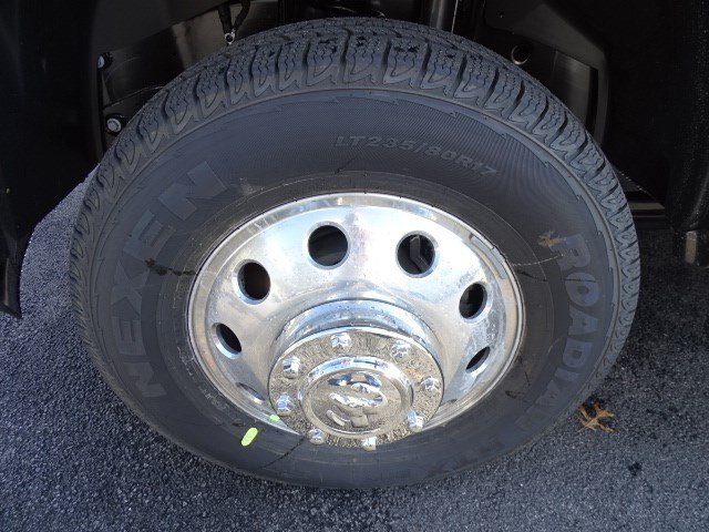 2018 Ram 3500 Crew Cab DRW 4x4,  Pickup #594217 - photo 11