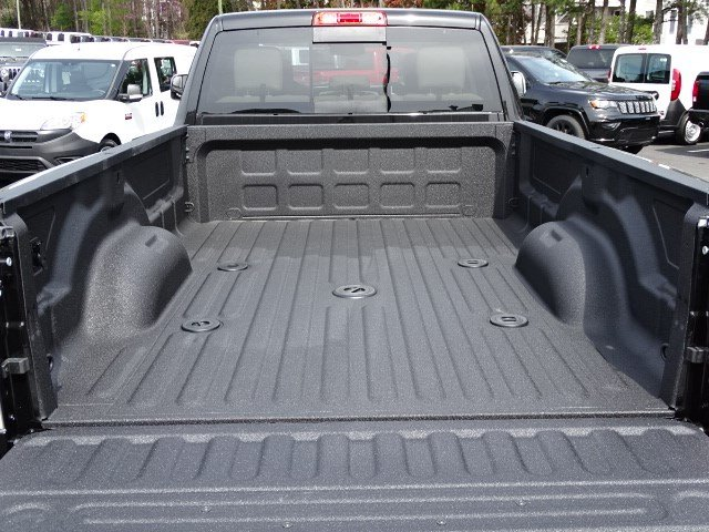 2018 Ram 3500 Crew Cab DRW 4x4,  Pickup #594242 - photo 14