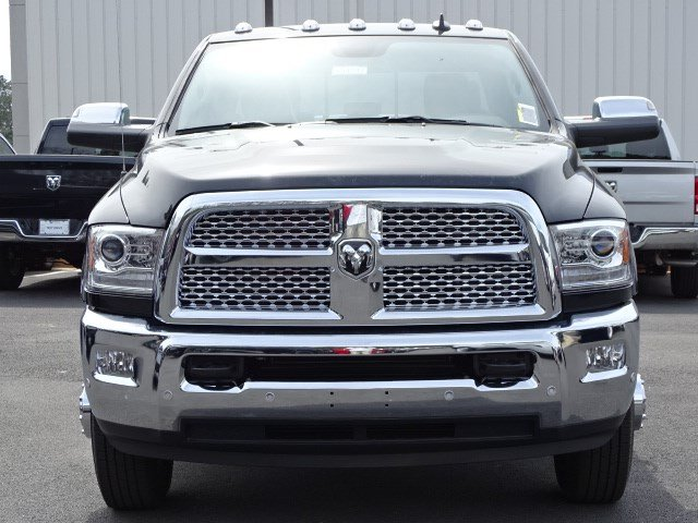 2018 Ram 3500 Crew Cab DRW 4x4,  Pickup #594242 - photo 3