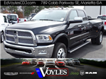 2018 Ram 3500 Crew Cab DRW 4x4,  Pickup #594242 - photo 1