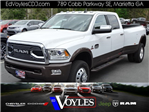 2018 Ram 3500 Crew Cab DRW 4x4,  Pickup #594268 - photo 1