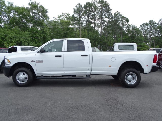 2018 Ram 3500 Crew Cab DRW 4x4,  Pickup #594295 - photo 4