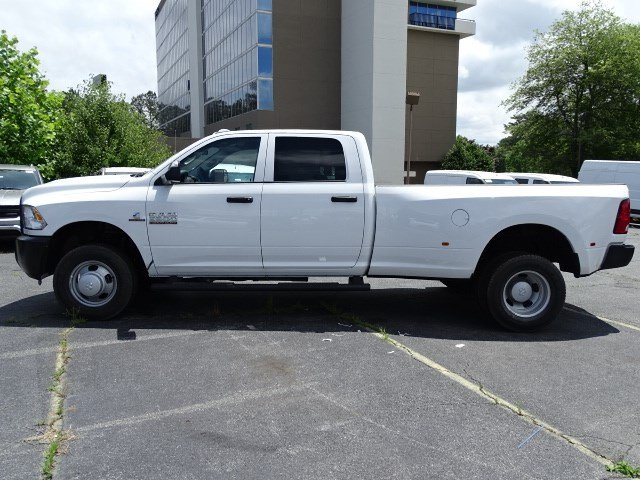 2018 Ram 3500 Crew Cab DRW 4x4,  Pickup #594345 - photo 4