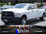 2018 Ram 3500 Crew Cab DRW 4x4,  Pickup #594345 - photo 1