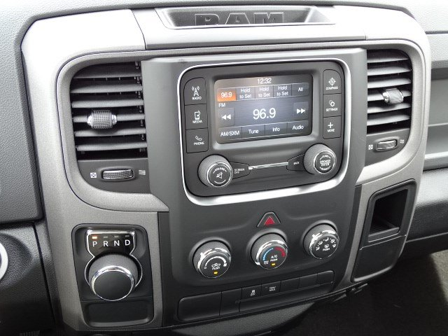 2018 Ram 1500 Quad Cab 4x2,  Pickup #594388 - photo 16