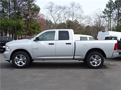 2018 Ram 1500 Quad Cab 4x2,  Pickup #594388 - photo 4