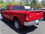 2018 Ram 2500 Crew Cab 4x4,  Pickup #594427 - photo 2