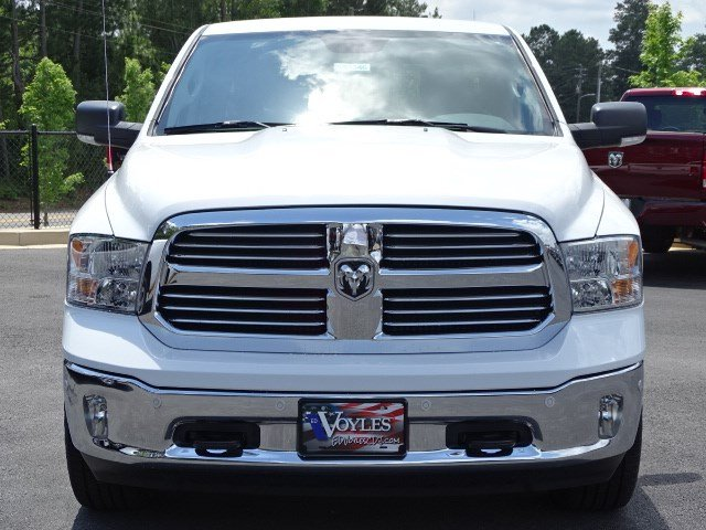 2018 Ram 1500 Crew Cab 4x4,  Pickup #594546 - photo 3