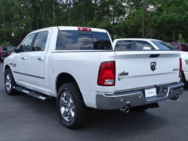 2018 Ram 1500 Crew Cab 4x4,  Pickup #594546 - photo 2