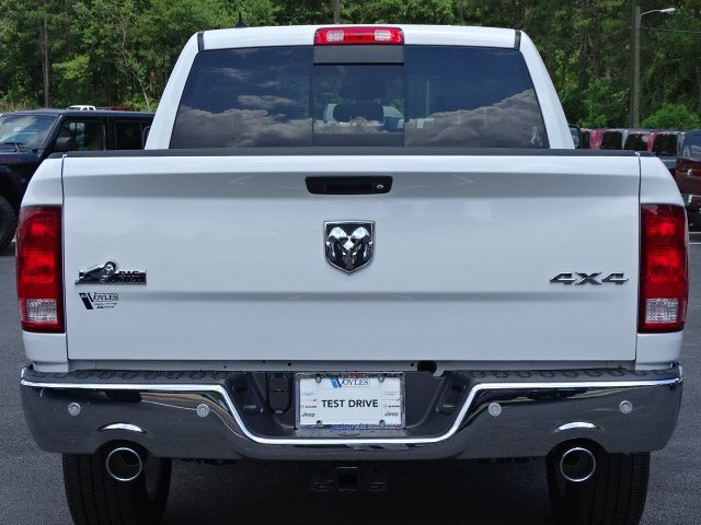 2018 Ram 1500 Crew Cab 4x4,  Pickup #594546 - photo 5