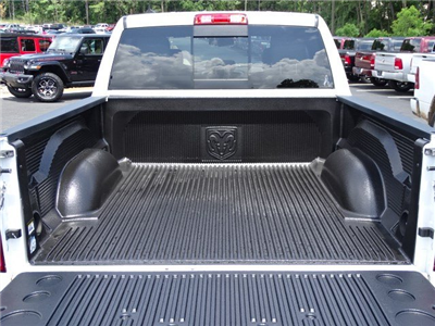 2018 Ram 1500 Crew Cab 4x4,  Pickup #594546 - photo 13