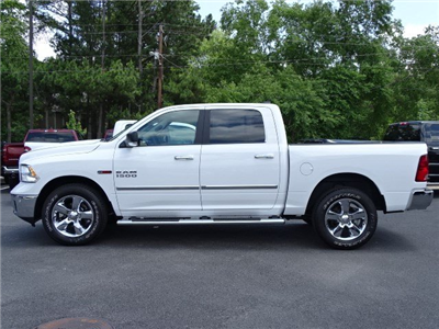 2018 Ram 1500 Crew Cab 4x4,  Pickup #594546 - photo 4