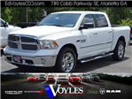 2018 Ram 1500 Crew Cab 4x4,  Pickup #594546 - photo 1