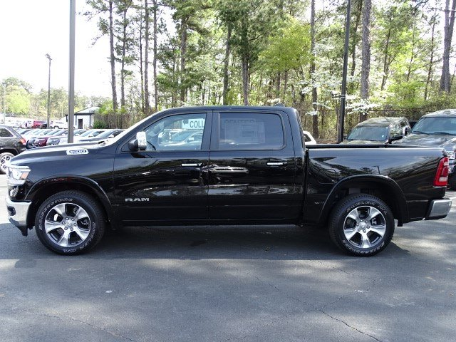 2019 Ram 1500 Crew Cab,  Pickup #594549 - photo 4