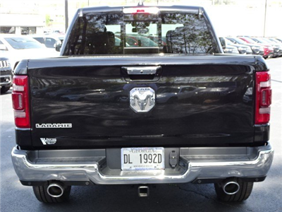 2019 Ram 1500 Crew Cab,  Pickup #594549 - photo 5