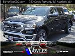 2019 Ram 1500 Crew Cab,  Pickup #594549 - photo 1