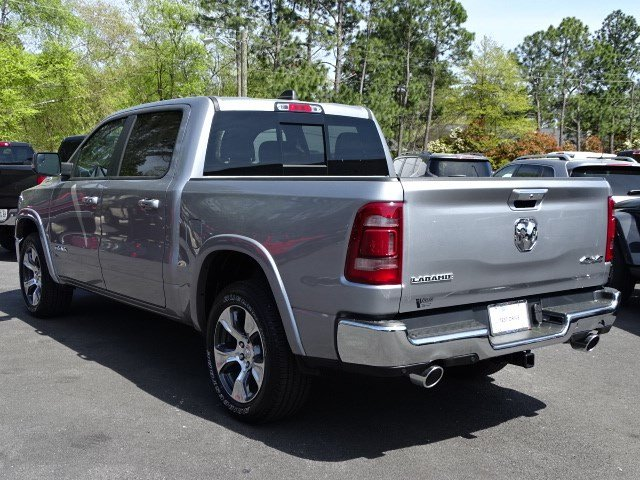 2019 Ram 1500 Crew Cab 4x4,  Pickup #594579 - photo 2