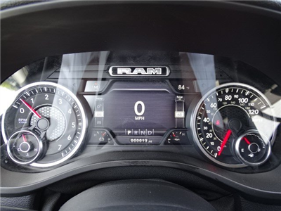2019 Ram 1500 Crew Cab 4x4,  Pickup #594579 - photo 18