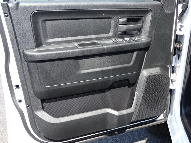 2018 Ram 1500 Quad Cab, Pickup #594725 - photo 7