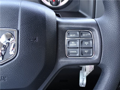 2018 Ram 1500 Quad Cab, Pickup #594725 - photo 14