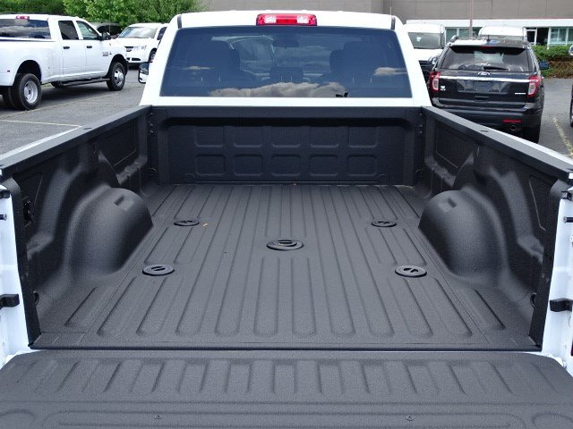 2018 Ram 3500 Crew Cab DRW 4x4,  Pickup #594731 - photo 13