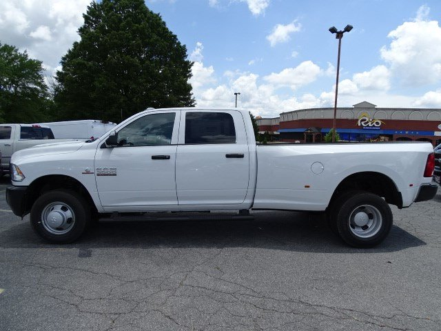 2018 Ram 3500 Crew Cab DRW 4x4,  Pickup #594731 - photo 4