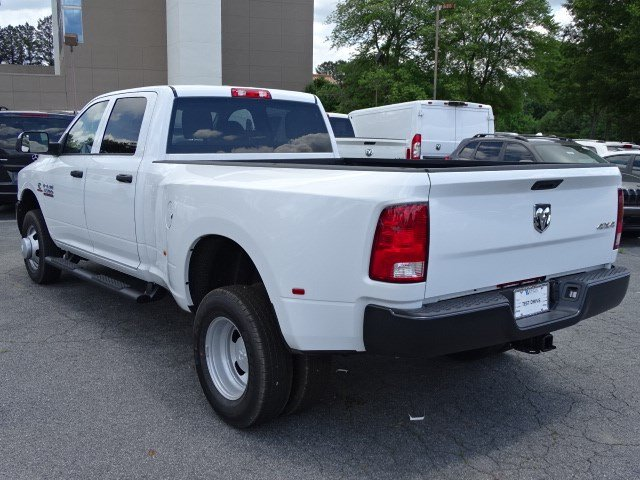 2018 Ram 3500 Crew Cab DRW 4x4,  Pickup #594731 - photo 2