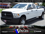 2018 Ram 3500 Crew Cab DRW 4x4,  Pickup #594731 - photo 1