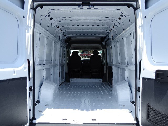 2018 ProMaster 3500 High Roof FWD,  Empty Cargo Van #594795 - photo 2