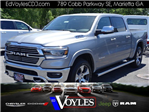 2019 Ram 1500 Crew Cab 4x4,  Pickup #594972 - photo 1