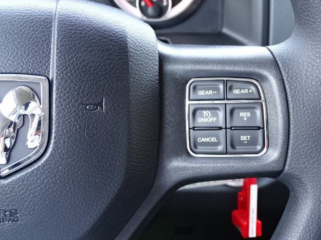 2018 Ram 1500 Crew Cab 4x2,  Pickup #594975 - photo 15