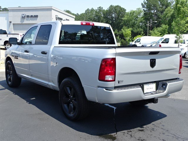 2018 Ram 1500 Crew Cab 4x2,  Pickup #594975 - photo 2